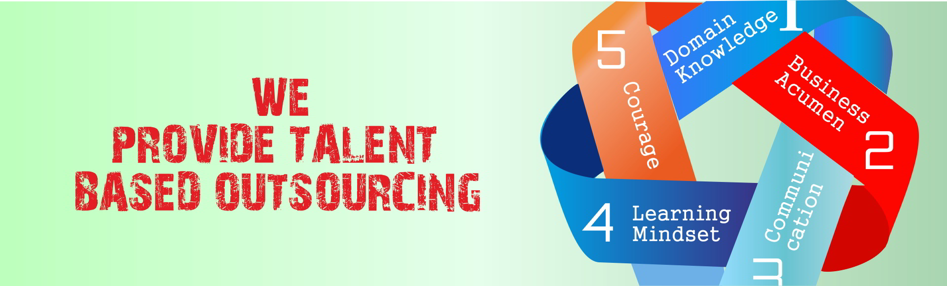 Talent based Outsourcing